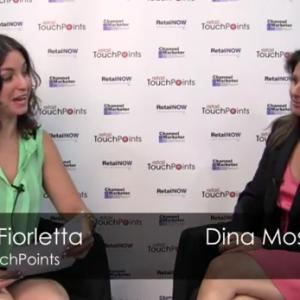 ChannelChat: Dina Moskowitz, SaaSMAX