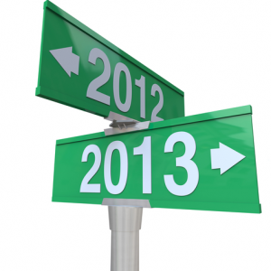 Channel Thought Leaders Share Predictions For 2013