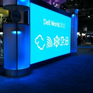 Dell Unveils Aggressive Goals For 2013 At Annual Conference