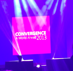 Microsoft Exec Unveils New Solutions, Acquisitions At Convergence 2013