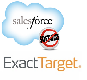 Salesforce To Buy ExactTarget For $2.5 Billion