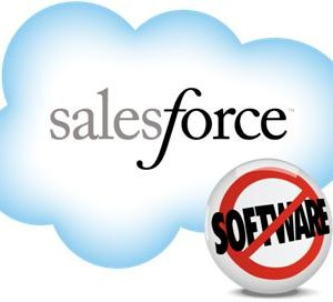 Salesforce Incorporates Data.com Into New Sales Performance Tool