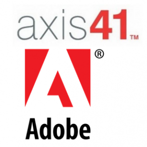 Axis41 Develops Business-Level Partnership With Adobe