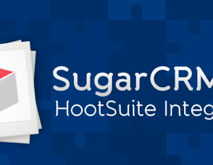 HootSuite Integrates With SugarCRM App To Empower Sales And Customer Service