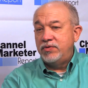 ChannelChat at RetailNow 2013: Greg Dixon, ScanSource