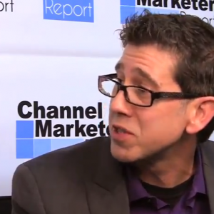 ChannelChat at RetailNow 2013: Dave Murphy, Epson