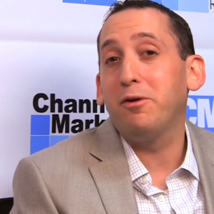 ChannelChat at RetailNow 2013: David Gossman, pcAmerica
