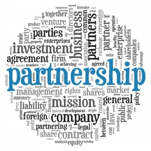 Creating And Sustaining Valuable Partnerships