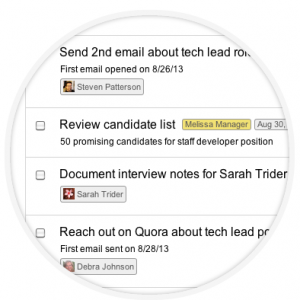 TalentBin 2.0 Brings Marketing Automation To The Recruiting Process