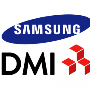 DMI Forms Strategic Alliance With Samsung Mobile