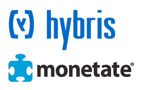 Monetate Develops Partnership With Hybris