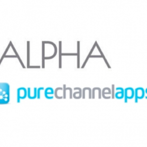 Purechannelapps Partners With ALPHA Marketing