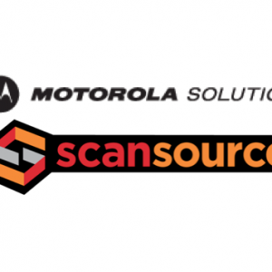 ScanSource POS & Barcode Expands Relationship With Motorola Solutions