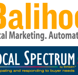 Balihoo Forms Partnership With Local Spectrum