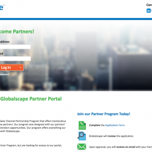 Globalscape Focuses On Creating A Thriving Channel