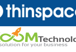 Thinspace Partners With Xoom To Bring Desktop Virtualization To Texas SMB Market