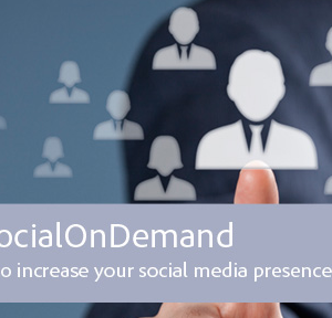 socialondemand Helps Make Social Amplification Hassle Free