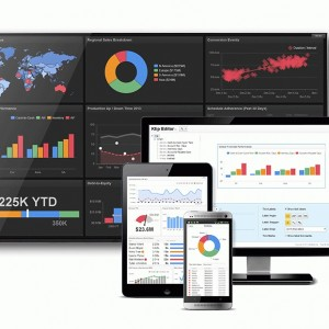 Klipfolio Provides Wealth Of Cross-Channel Campaign Analytics