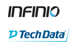 Infinio Expands Brand Reach With Tech Data Partnership