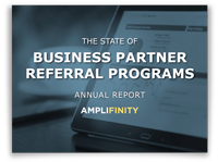 Data Analysis Reveals Partner Referral Programs Drive Steady