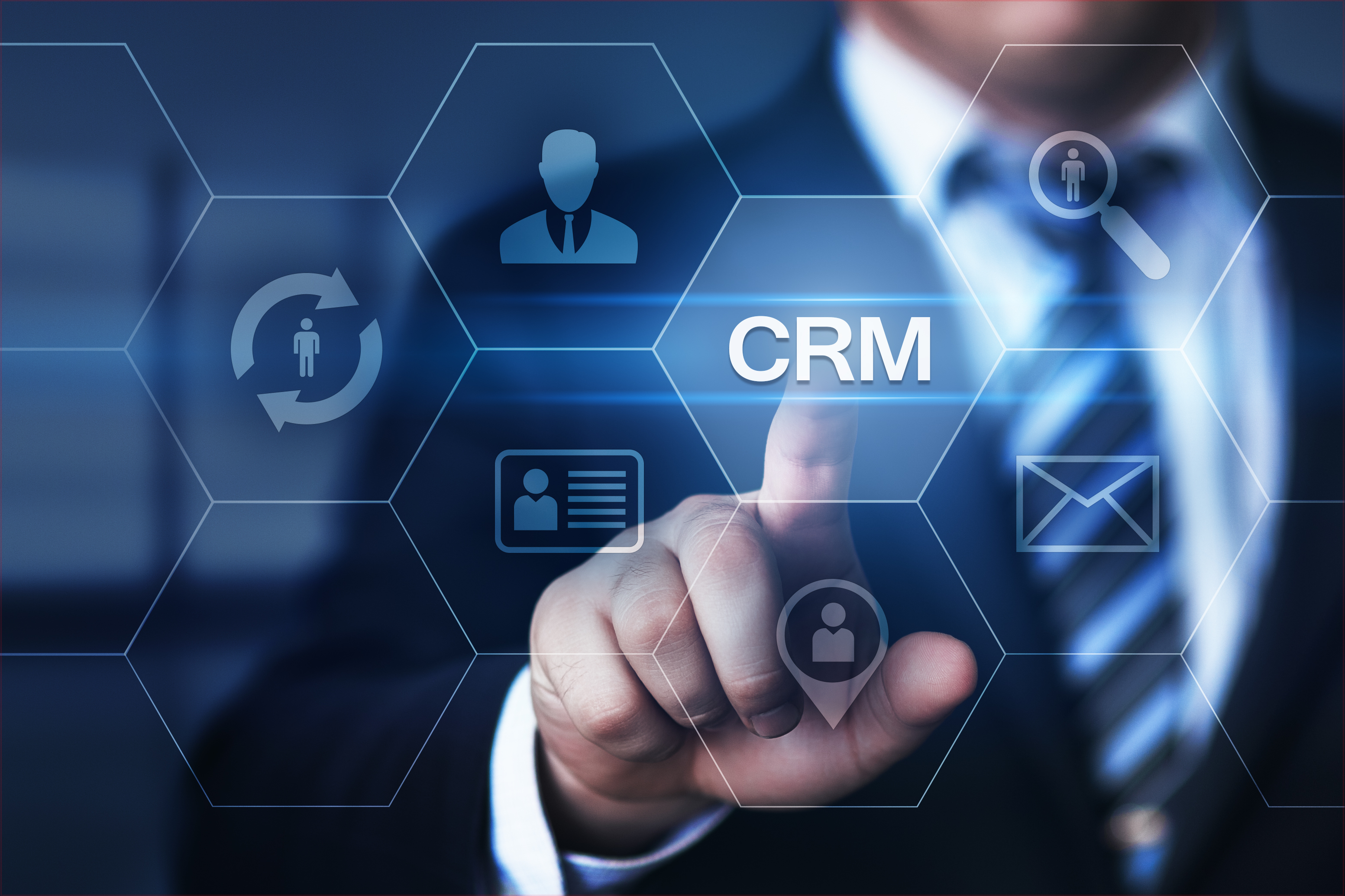 Mindmatrix PRM Software Now Integrates with Zoho CRM