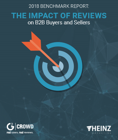 Product and Service Reviews Tip the Scales for B2B Decision Makers