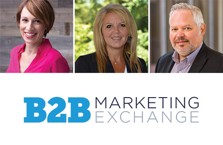 Channel Marketing To Get Spotlight at B2BMX Conference