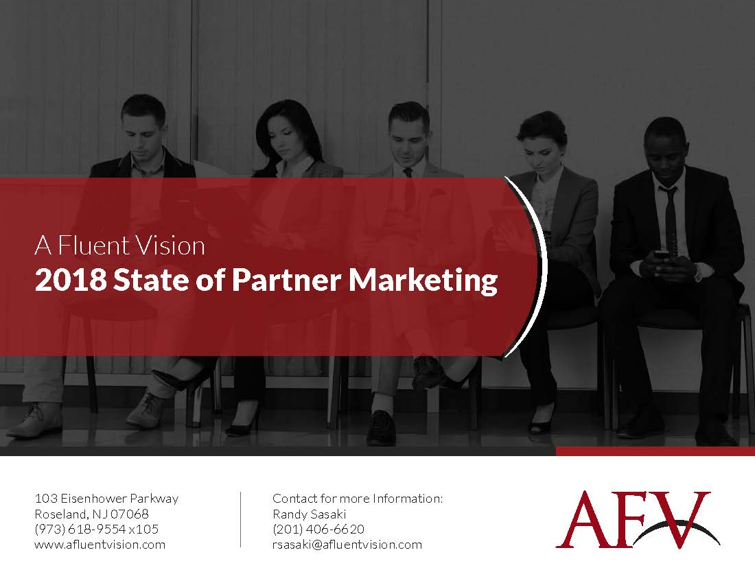 Partner Survey Says Vendor-Created Content, Marketing Support Needs Work