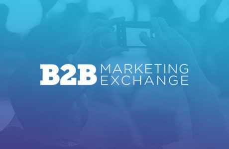 B2B Marketing Exchange Conference Doubles Channel Track Sessions