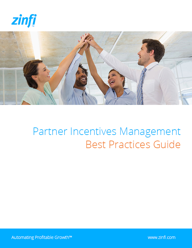 Partner Incentives Management: Best Practices Guide
