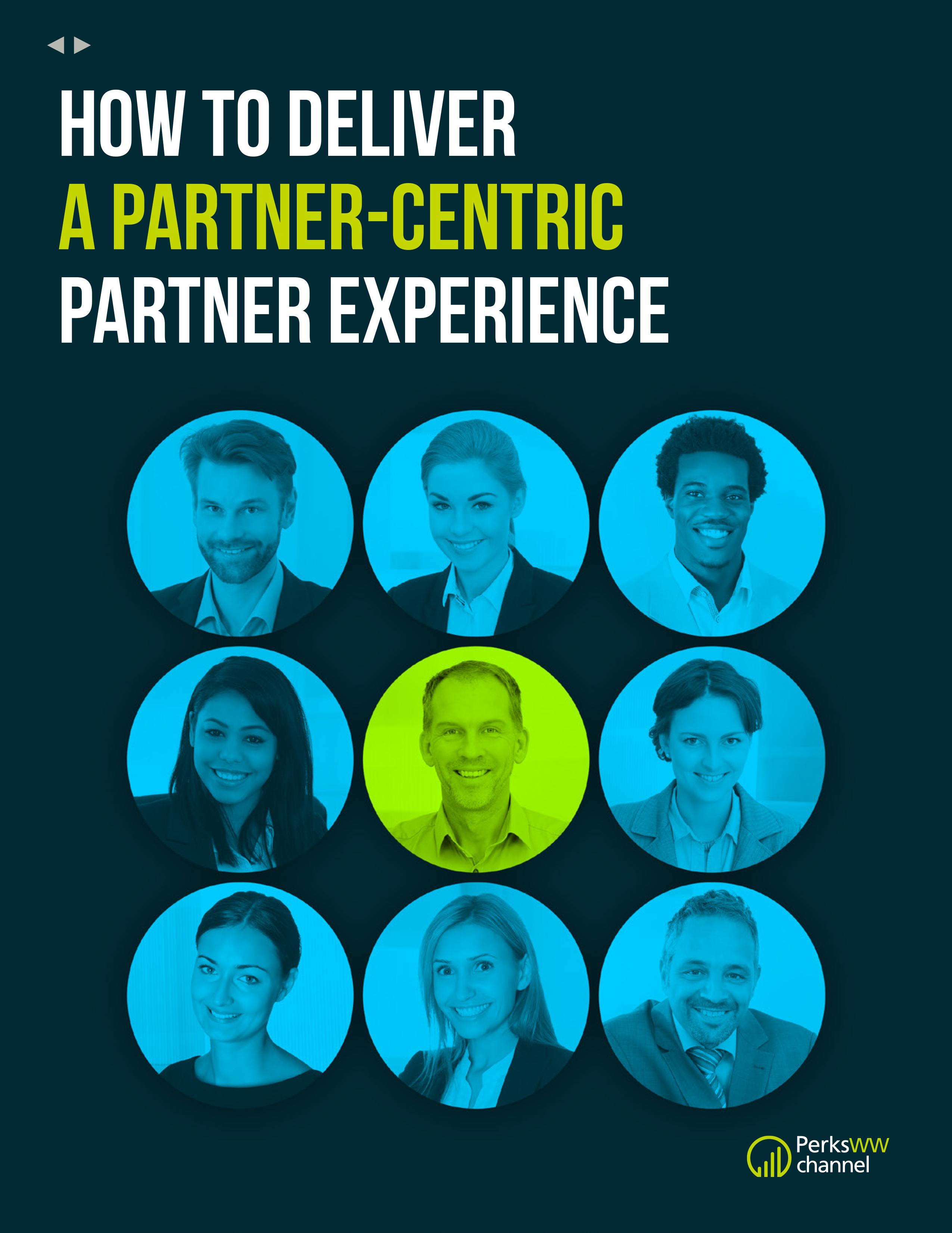 How To Deliver A Partner-Centric Partner Experience