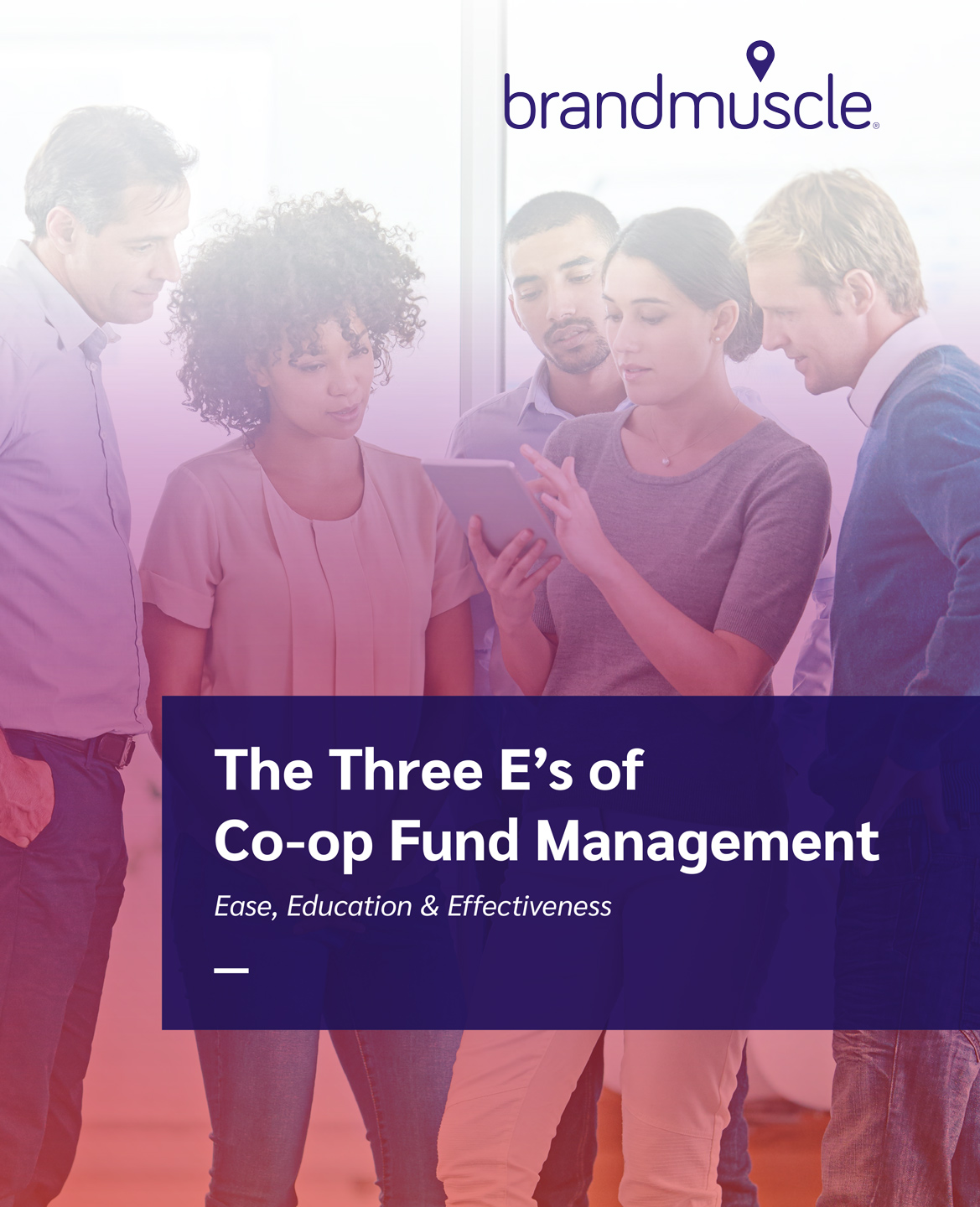 The Three E's Of Co-Op Fund Management