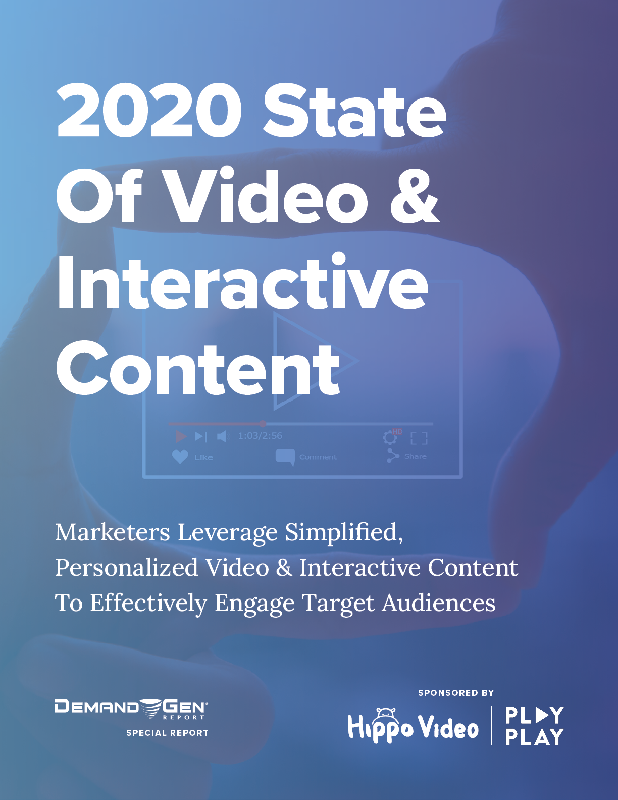 To Better Engage Marketing-Weary Buyers, Add Video And Interactive Content To Your Mix